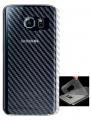 Ally Galaxy S6 G920 Arka Şefaf Arka Koruma Bandı