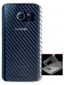 Ally Galaxy S6 Edge G925 Arka Şefaf Arka Koruma Bandı