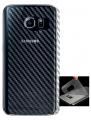 Ally Galaxy S6 Edge Plus G928 Arka Şefaf Arka Koruma Bandı