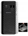Ally Galaxy S8 Arka Şefaf Arka Koruma Bandı