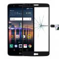 Turk Telekom  Lg Stylus 3 Full Kırılmaz Cam Ekran Koruyucu