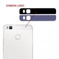 Huawei P9 Lite 2016 Kamera Lens Kapak