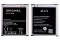Ally Samsung J1 J100 Eb-Bj100bbe İçin Pil Batarya
