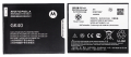 Motorola Moto G4 Play, E4,G5,G5s,G5s Plus Gk40 Pil Batarya
