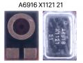 Ally Galaxy J5-J7-J1-J2 G530  Küçük Mikrafon