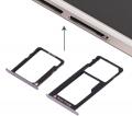 Huawei Honor 5x Gr5 Sim Hafıza Kart Kapağı Set