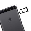 Huawei P10 Sim Hafıza Kart Kapağı Tutucu