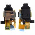 xperia X Performance F8131 Kulaklık Soket Sensor Filmi