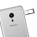 Meizu Pro 5 Sim Hafıza Kart Kapağı Tutucu