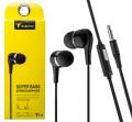 Ally Bsb-125i Universal Stereo Kulaklık Mikrofonlu 3.5 Jack
