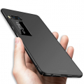 Meizu Pro 7 Plus Premium Slim Fit Koruyucu Pc Kılıf