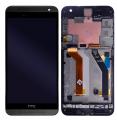 Htc One E9+ Plus Lcd Ekran Dokunmatik Çıtalı