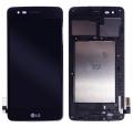 LG K8 2017 (M200N) LCD EKRAN DOKUNMATİK ÇITALI