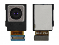 Ally Samsung Galaxy S8 G950f S8+ Plus İçin Arka Kamera