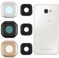 Ally Samsung Galaxy A9 A910 (2016) İçin Kamera Lens Kapak
