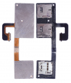 Htc One M7 Çift Sim Çift Sim Hafıza Kart Filmi
