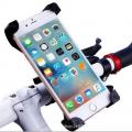 Ally Ch-01 Universal 360 Döner Motosiklet&bisiklet Tutucu