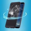 Ally Galaxy S8 Delikli Premium Pc Kılıf