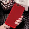 Xiaomi Mi6 Delikli Premium Pc Kılıf