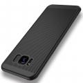 Ally Samsung Galaxy C7 Pro İçin Delikli Premium Pc Kılıf
