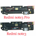 Xiaomi Redmi Note 3 Pro Şarj Soket Mikrofon Bordu