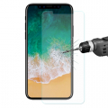 İPhone 11 Pro- X- İPhone Xs Kırılmaz Tempered  Cam Ekran Koruyucu