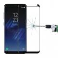 Ally Samsung Galaxy S8 İçin 3d Yeni Tam Govde Cam Ekran Koruyucu