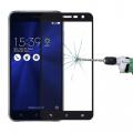 Asus Zenfone 3 Ze552kl Full Kaplama Kırılmaz Cam Ekran Koruyucu