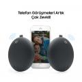 Ally X5a İki Adet Set Su Geçirmez Bluetooth Speaker