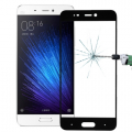 Xiaomi Mi5,Mi5 Prime 3D Full Kaplama Kırılmaz Cam Ekran Koruyucu