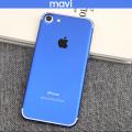 Apple İphone 7 Arka+yan  Kaplama Renkli Sticker