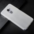 Vodafone Smart V8 Soft Ultra Koruma Silikon Kılıf