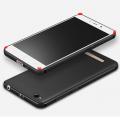 Xiaomi Redmi 4a Slim Fit Koruyucu Silikon Kılıf
