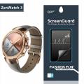 Asus Zenwatch 3 Şeffaf Parlak Ekran Koruyucu (2adet)