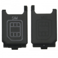 Sony Xperia Xz Premium G8141, G8142 Sim Kart Kapağı