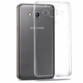Ally Samsung Galaxy Grand Prime G530 Ultra Slim Soft Silikon Kılıf