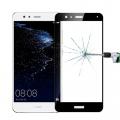 Huawei P10 Lite Renkli Full Kırılmaz Cam Ekran Koruyucu