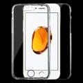 iphone 7, İphone 8 360 Koruma Soft Silikon Kılıf