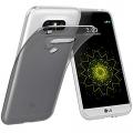 LG G5 H840 0.20MM SPADA SOFT SİLİKON KILIF
