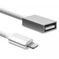 Apple 8 Pin Otg Kablo İos 9.3- İos 10.3 Kadar