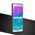 Ally Galaxy Note 4 Metal Bumper Çerçeve Kılıf