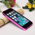 Ally Apple İphone 5 - 5s Metal Bumper Çerçeve Kılıf