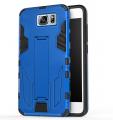 Ally Galaxy Note 5 Robot Standlı Sert Plastik Kılıf
