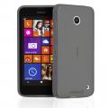 Nokia Lumia 630  Ultra Slim Soft Silikon Kılıf
