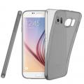 Ally Samsung Galaxy S6 G920 Ultra Slim Soft Silikon Kılıf