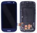 SM Galaxy S3 İ9300  Çıtalı Lcd Ekran Dokunmatik  (a Kalite)