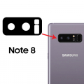 Samsung Galaxy Note 8 İçin Kamera Lens Kapak