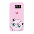 Sm Galaxy S7 Pokemon Go Baskılı Silikon Kılıf
