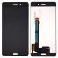 NOKİA 6 N6  LCD EKRAN DOKUNMATİK TOUCH