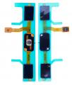 Ally Samsung Galaxy J3 J320 İçin Tuş Bord Filmi